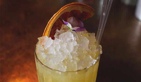 Palooka - Mixed Drinks - Sun Tavern Bethnal Green