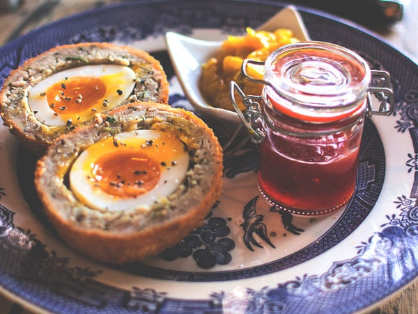 The sun Tavern - Food Bethnal Green