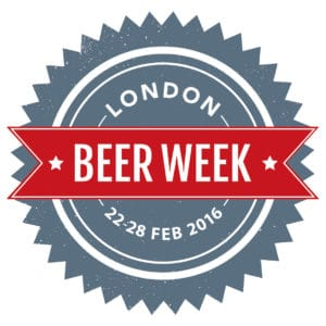Why London Beer Week is a good thing? – Rich Yong