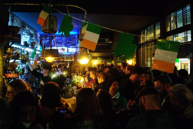 thesuntavern-St Patricks Day-2016-poitin-and-whiskey-bar-london-cocktail-bar-bethnalgreen-small-37