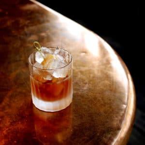 Ballantine's – Whiskey Wednesday – December