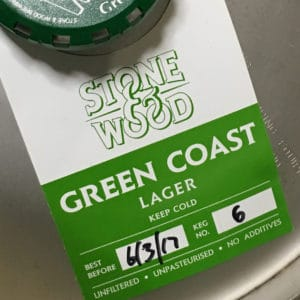 Stone & Wood – Takeover Tuesday – January