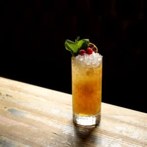 King George Cobbler-whiskeywednesday-Slane Irish Whiskey-cocktailbar-bethnalgreen-edit-crop-08