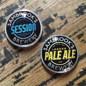 Sambrook's Brewery-takeover tuesday-thesuntavern-bethnalgreen-02