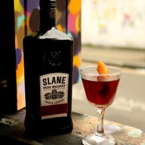 Slane – Whiskey Wednesdays, June