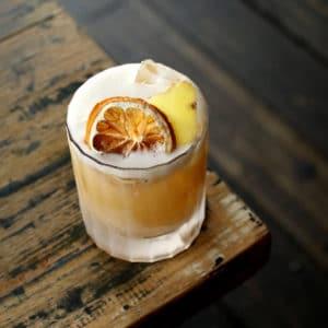 Roe and Co Irish Whiskey The Sun Tavern Cocktail Bar Bethnal Green